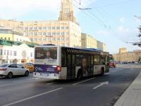 Москва. Mercedes-Benz O345 Conecto LF с507мт
