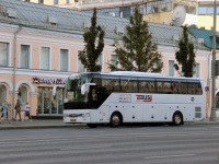 Москва. Yutong ZK6122H9 ос726