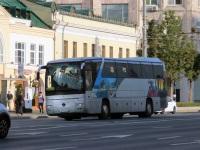 Москва. Mercedes-Benz O350 Tourismo е293он