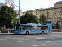 Москва. ЛиАЗ-5292.65 хн823