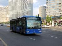Москва. Mercedes-Benz O345 Conecto LF х526мо