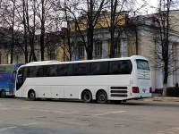 Тула. MAN R08 Lion's Top Coach к036рв