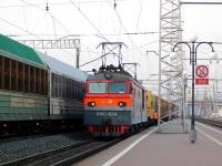 Тула. ВЛ10-829