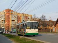 Тула. ЛиАЗ-5280 №123