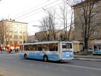 Тула. ЛиАЗ-5280 №119