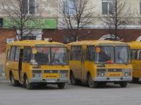 Курган. ПАЗ-32053-70 н068ен, ПАЗ-32053-70 м011кс