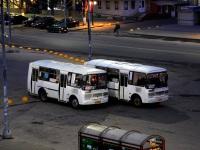 Серпухов. ПАЗ-32054 ка405, ПАЗ-32054 ка409