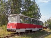 Саратов. 71-605А (КТМ-5А) №1186
