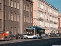Санкт-Петербург. ВМЗ-5298.01 №2323