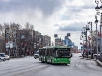 Тюмень. ЛиАЗ-6213.65 ао376