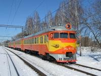 Брянск. ЭР9ПК-131