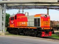 ТГМ4-2786