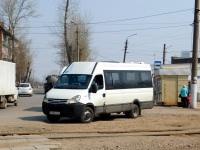 Тула. Нижегородец-2227 (Iveco Daily) р502уе