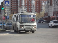 Омск. ПАЗ-32053 у074вв