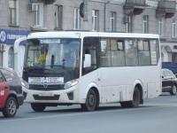 Омск. ПАЗ-320405-04 т663хн