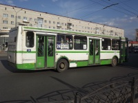 Омск. ЛиАЗ-5256.45 с194ва