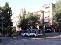 Херсон. ЮМЗ-Т2 №491