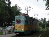 Хабаровск. 71-605 (КТМ-5) №381