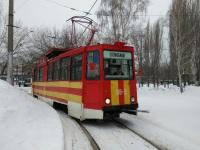 Саратов. 71-605 (КТМ-5) №ВВ-2