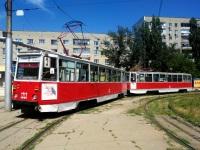 Саратов. 71-605А (КТМ-5А) №1311, 71-605А (КТМ-5А) №1313