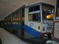 Саратов. 71-608КМ (КТМ-8М) №5202