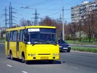Мариуполь. Богдан А09202 (ЛуАЗ) AH0840AA