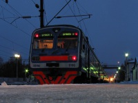Брянск. ЭД9М-0190