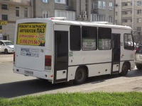 Омск. ПАЗ-320302-08 т904сс