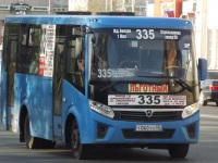 Омск. ПАЗ-320405-04 т060уо