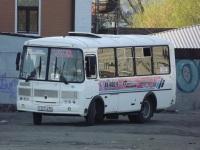 Омск. ПАЗ-32053 т527св