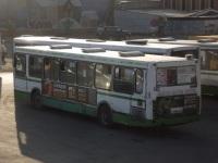 Омск. ЛиАЗ-5256.45 с348ва