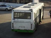 Омск. ЛиАЗ-5256.45 с496ас