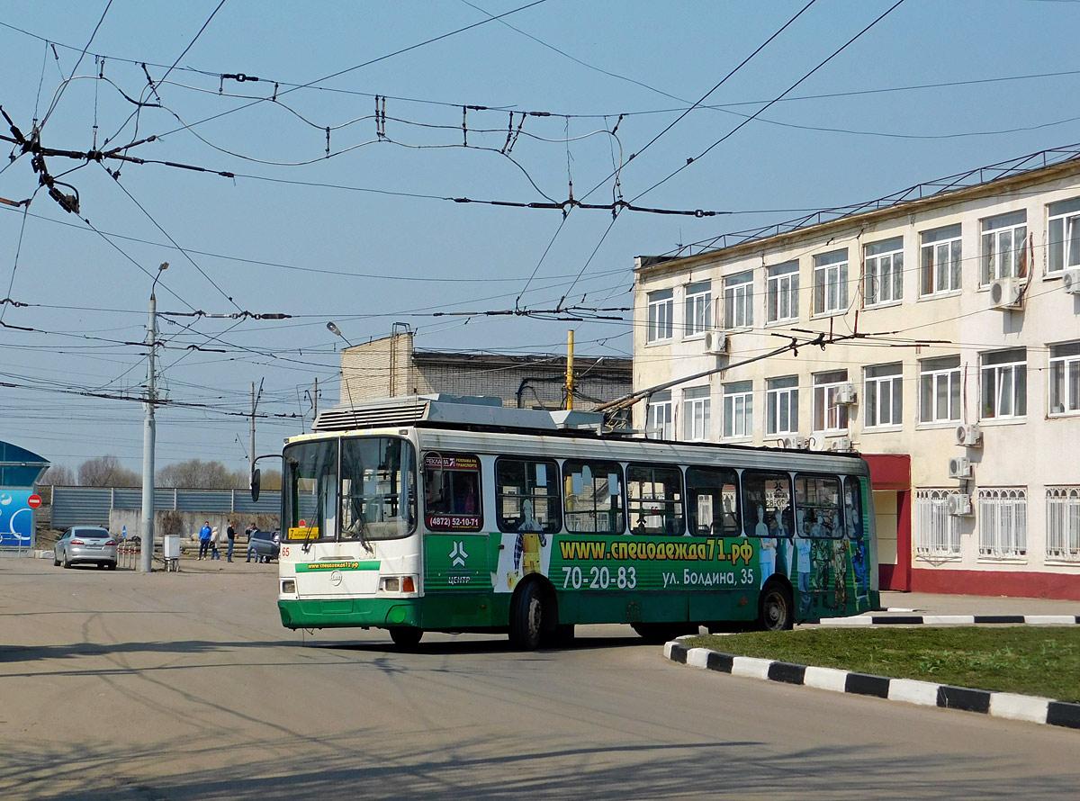 Тула. ВЗТМ-5280 №65