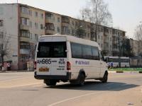 Самотлор-НН-323760 (Mercedes-Benz Sprinter) ан985