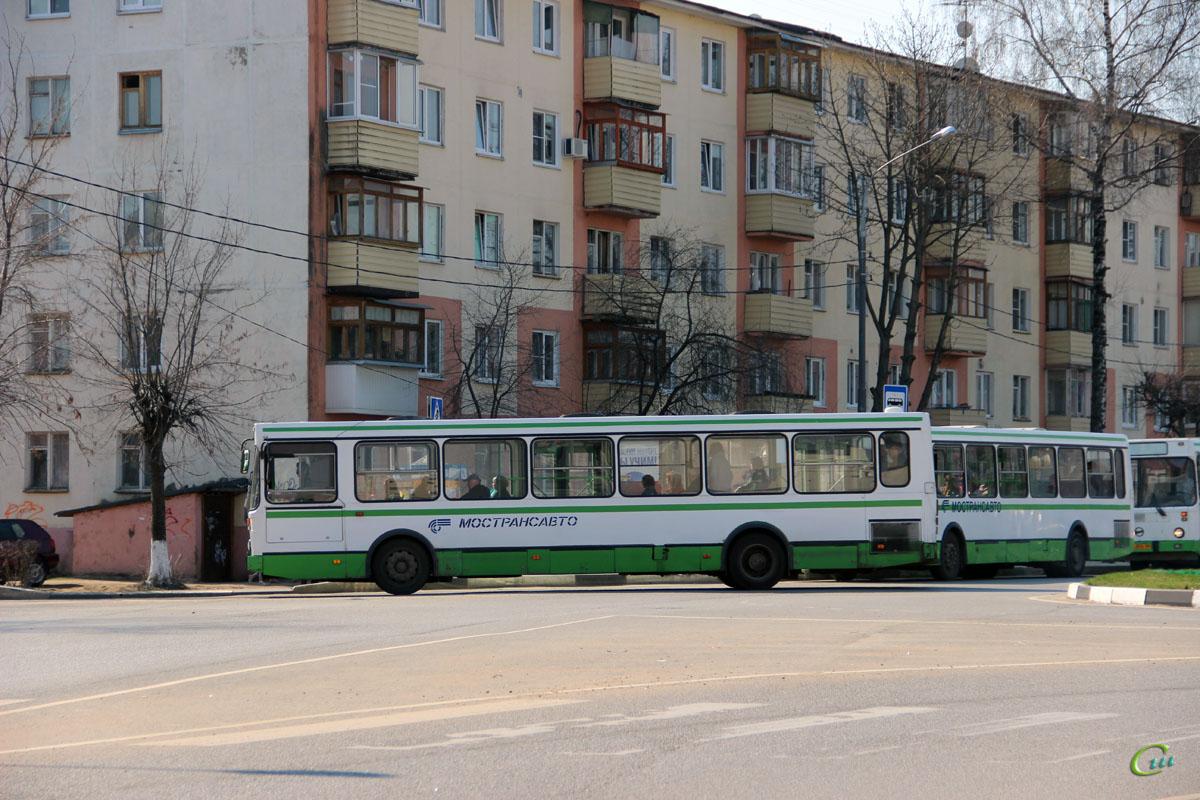 Клин. ЛиАЗ-5256.40 ем490
