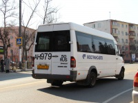 Самотлор-НН-323760 (Mercedes-Benz Sprinter) ан979