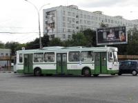 Москва. ЛиАЗ-5256.25 ае595