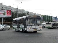 Москва. ПАЗ-3237-01 (32370A) ву124