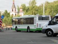 Москва. ЛиАЗ-5292.21 ен451