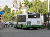 Москва. ЛиАЗ-6213.20 еа694