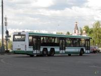 Москва. ГолАЗ-6228 вс665