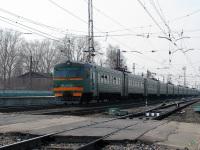 Коломна. ЭР2К-1063