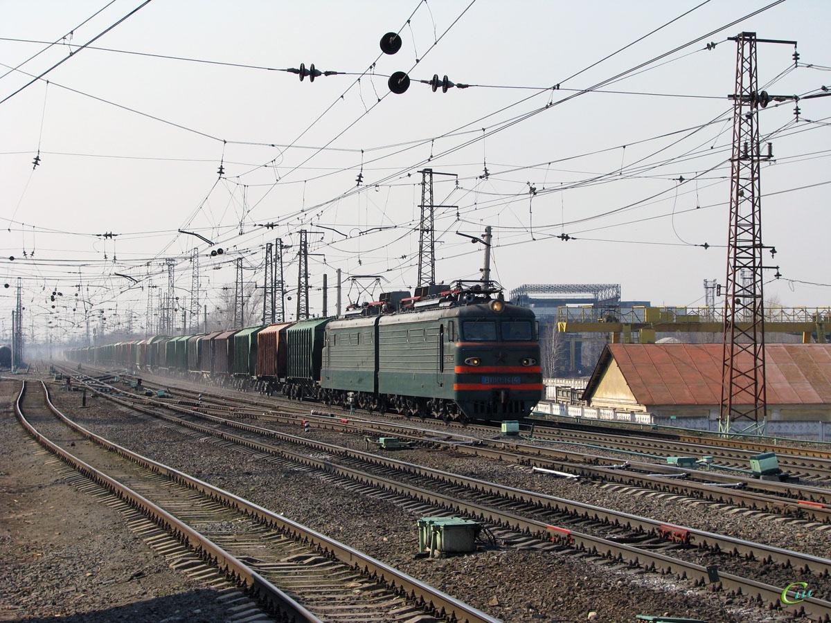 Коломна. ВЛ10-1414