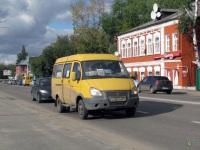 Кострома. ГАЗель (все модификации) н586км