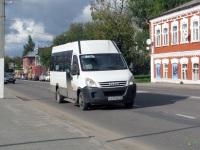 Кострома. Нижегородец-2227 (Iveco Daily) н519ме