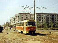 Волжский. Tatra T3 (двухдверная) №59