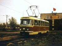 Волжский. Tatra T3 (двухдверная) №60