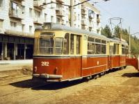 Gotha T2-62 №2, Gotha B2-62 №202