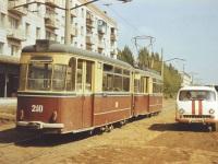 Gotha T2-62 №10, Gotha B2-62 №210