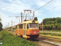 Tatra T3SU №105